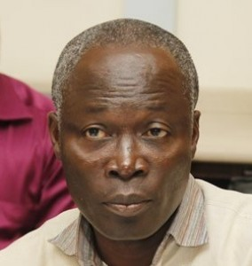 Retired GBC Sports Commentator Joe Lartey cautions new Sports Minister, insists he is talking TOO MUCH