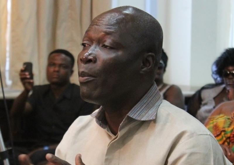 New Sports Minister tells Ghana FA: