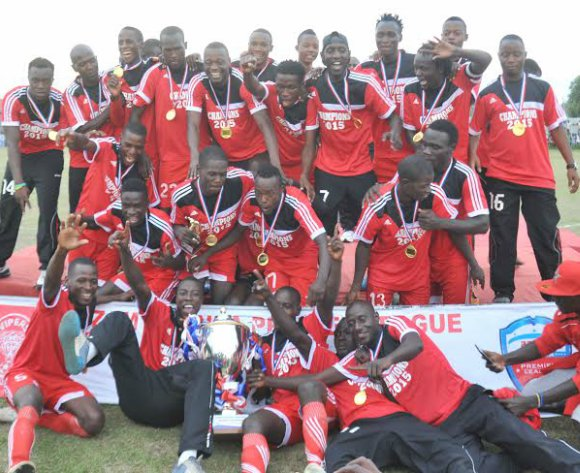 CAF Champions League: Ugandan side Vipers shock former champions Enyimba in Kampala