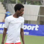 WAFA kid Majeed Ashimeru ruled out of Kotoko clash