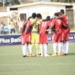 Twitter reacts to Asante Kotoko shocking 2-0 defeat at the hands of WAFA
