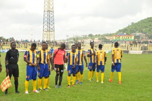 Hearts coach Kenichi Yatsuhashi expects tough game in league's opener against New Edubiase