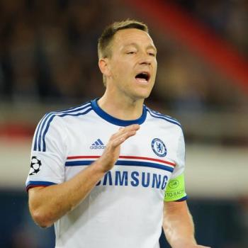 Chelsea, Terry still hopeful of earning a new contract