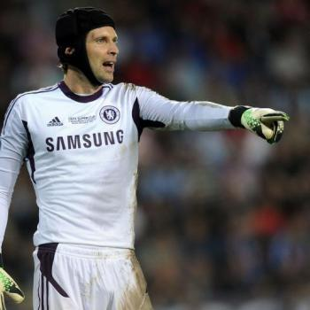 Arsenal, Cech: