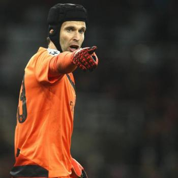 ARSENAL - Cech: