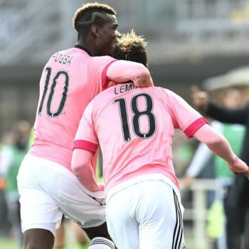 SERIE A / Juventus make no mistake in Bergamo