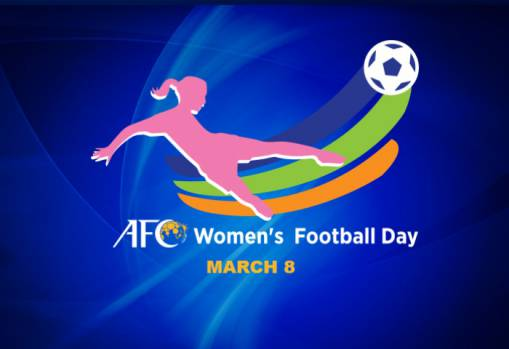 AFC Women's Football Day celebrated across Asia