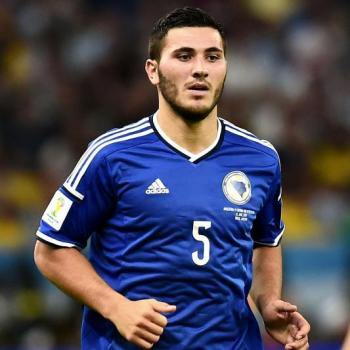 EXCLUSIVE TMW - AS Roma, steps forward towards Kolasinac