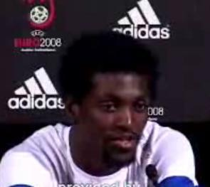 Togo coach hopes for Adebayor re-think