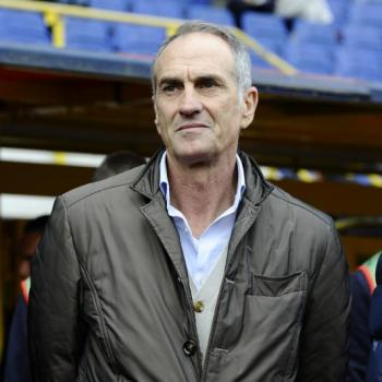 Guidolin on the road to recovery