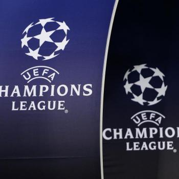 CHAMPIONS / Benfica and PSG join Real Madrid and Wolfsburg