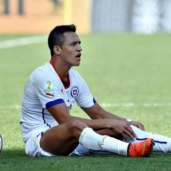 ARSENAL, Sanchez ready to leave