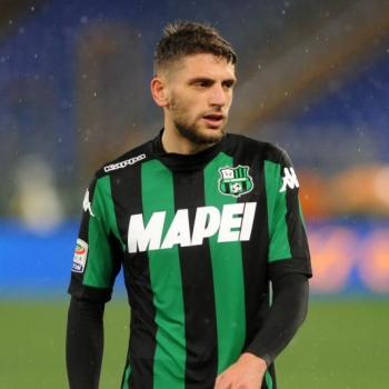 JUVENTUS & SASSUOLO, A new suitor for Berardi