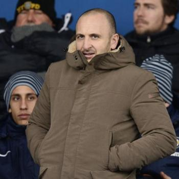 "Inter, Erkin\'s agent: ""I repeat: there is no agreement with anyone\"""