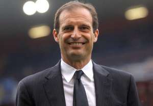 Allegri to extend Juventus contract until 2018