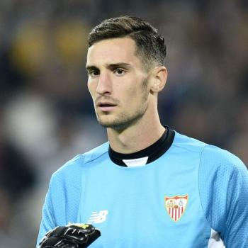 LIVERPOOL, Survey on Sergio Rico