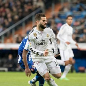 "EXCLUSIVE TMW - Real Madrid, Nacho\'s agent: ""Napoli? Just rumours, too early to talk about future\"""