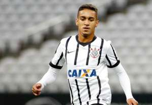 Juventus target move for Corinthians midfielder