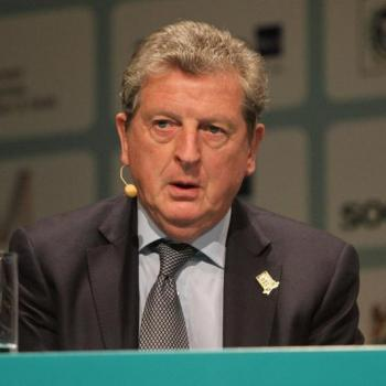 "ENGLAND - Hodgson ""It was my best night with England\"""
