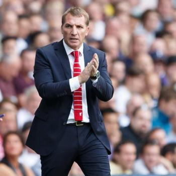 Brendan Rodgers linked with Swansea
