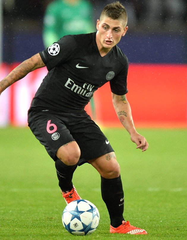 Arsenal, Spurs target Rabiot: Will I get PSG chance when Verratti's fit?
