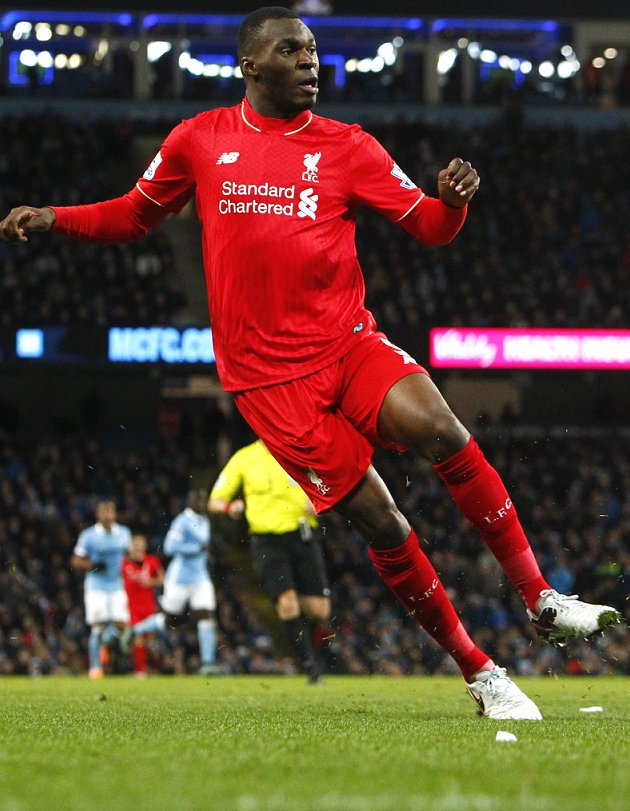 Benteke low on confidence but has to take chance when it comes - Liverpool great Rush
