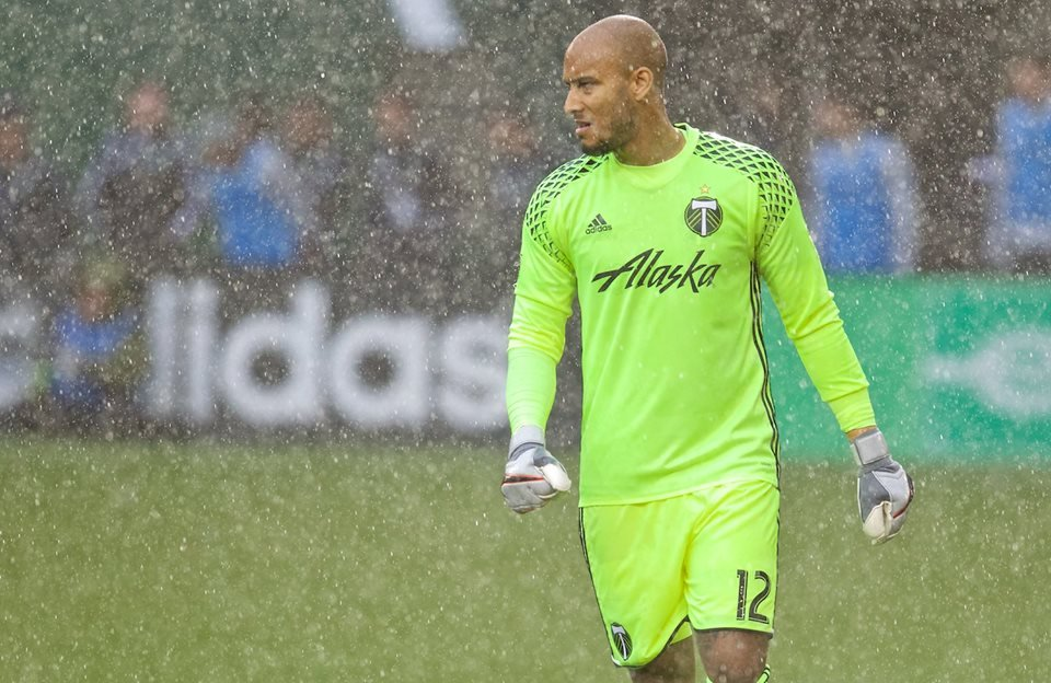 Rosenborg goalie Adam Kwarasey wins on UEFA Champions League debut