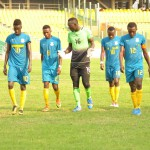 Match Report: Wa All Stars 0-0 Liberty Professionals - Listless All Stars held on home turf