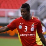 Asamoah Gyan, Jordan Ayew among Africa Cup of Nations qualifiers leading scorers