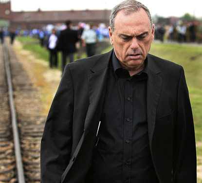 Ghana coach Avram Grant returns from player monitoring in Europe