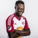 From reality TV to Red Bull Arena: Gideon Baah's strange trip to MLS