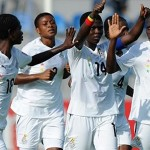 Black Maidens seal 10-0 aggregate win over Morocco to qualify for FIFA U17 Women's World Cup