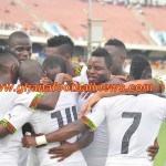 2017 AFCON: Ghana name attacking-minded line-up to face Mozambique's Mambas in Maputo