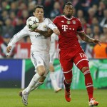 Jerome Boateng revealed that stopping Cristiano Ronaldo and Lionel Messi is not easy