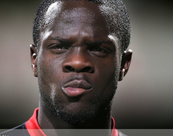 VIDEO: Elvis Manu speaks about growing up in Holland, his passion for Ghana