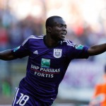 In-form Frank Acheampong cries over missed chances against Shaktar Donetsk