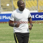 Referee Gagba to handle Kotoko-Medeama cracker, other officials for league matches named