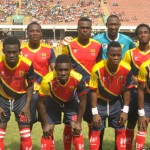 Cosmos Dauda: Defeat to WAFA will not stop us from winning the league