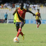 Isaac Mensah joins Hearts of Oak training after loan stint in Egypt