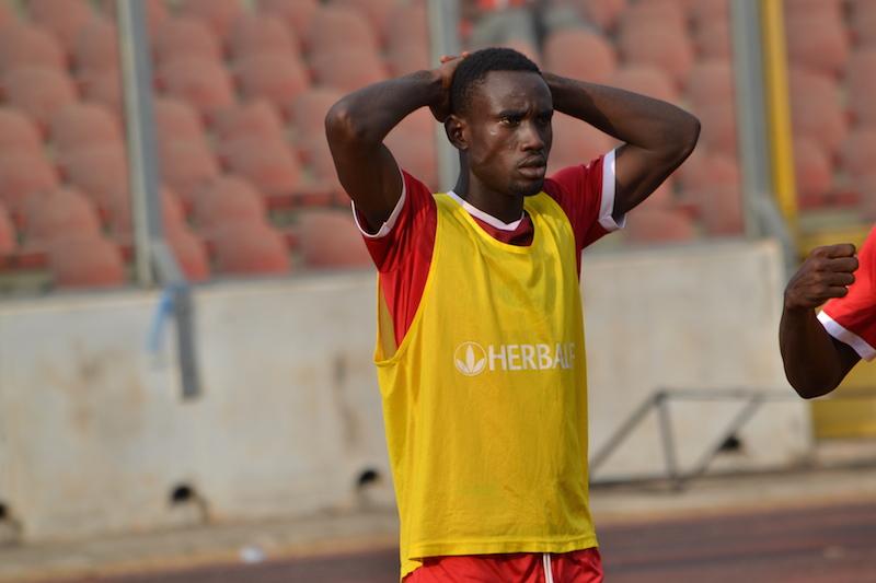 Confederation Cup campaigners AshantiGold sign former Kotoko defender Atta Kusi