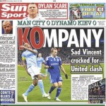 Today's newspaper gossip: Chelsea offer Ibrahimovic two-year deal, United eye ter Stegen