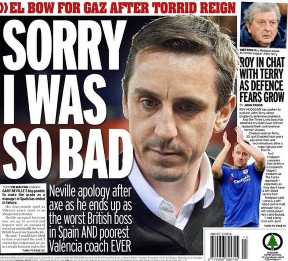 Today's newspaper gossip: Valencia line up Mourinho, Arsenal eye Mkhitaryan