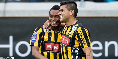 BK Hacken play maker Nasiru Mohammed not disappointed over inability to make a debut for Ghana against Egypt