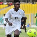 Black Queens move up two places in FIFA ranking; placed third in Africa