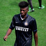 VIDEO: Ghanaian kid Samuel Darko Appiah scores in Inter Milan win at Viareggio Cup