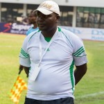 Berekum Chelsea coach asked to step aside to have encounter with God