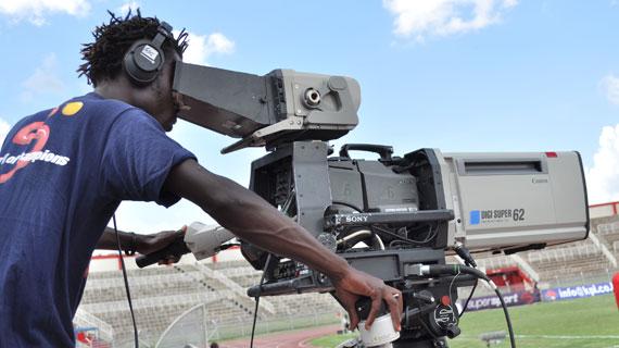 Ghana FA chief Kurt Okraku reveals Premier League to get TV coverage by third week-
