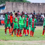 Techiman City striker Stephen Manu puts win over Medeama to teamwork