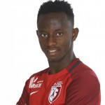 On-loan Ghana progidy Yaw Yeboah gets birthday shout-out from Lille