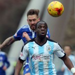 Ex-Holland youth striker Elvis Manu fighting for Ghana call-up